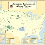 American Indians and Alaska Natives in the United States (Census 2000)