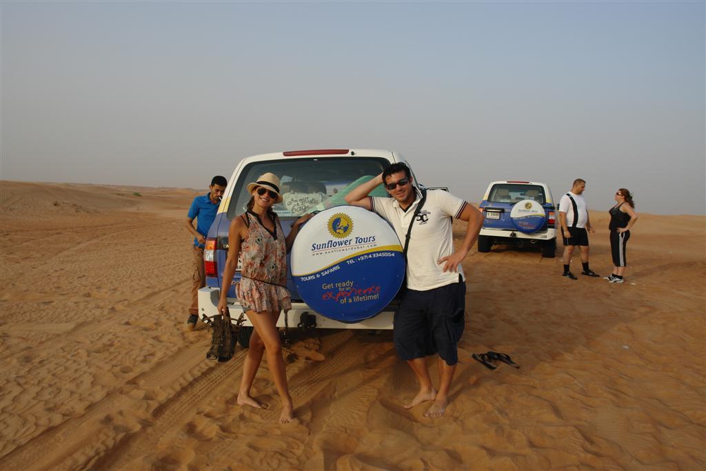 4x4 en el desierto qué ver en dubai - 3840511668 b2c9101686 o - Qué ver en Dubai, el oasis inacabado