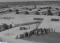Mallala RAAF Parade