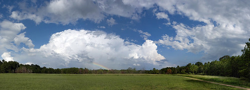 park panorama rainbow texas sony meadow sigma east end alpha kingwood a700 1530mm