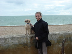 Seaford - Toby and Suzy