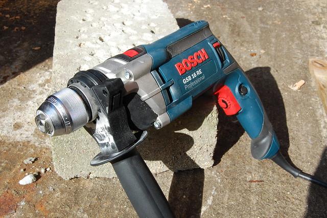 Bosch gsb 16 re impact drill flickr photo sharing - Bosch gsb 16 re ...