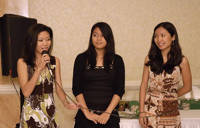 Guam women
