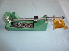 RCBS RELOADING SCALE, MODEL 5.0.5 - $80