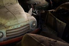 Opel Blitz '52