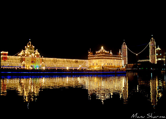 GURPURAB CELEBRATIONS-1