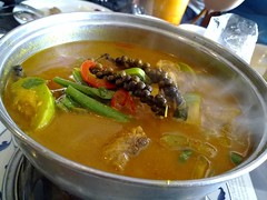 stew, supper, curry, hot pot, food, canh chua, dish, broth, soup, cuisine,