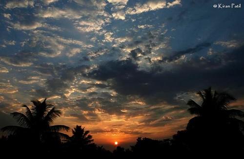 morning sunrise canon maharashtra sureal uday pune sakal urben canonkitlens scerene canoneos400d aroundpune freshmorning