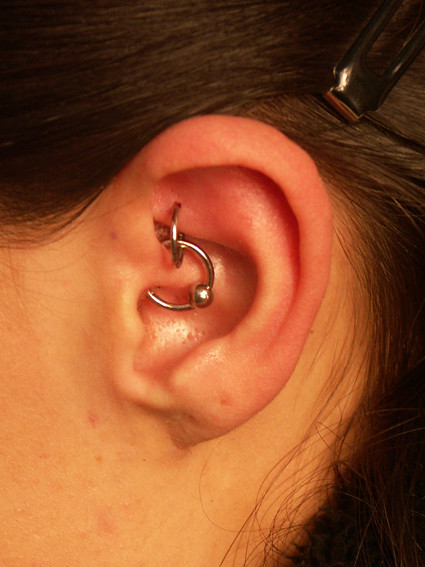 ear piercing rook - photo #26