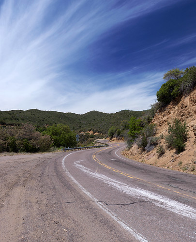 sierra prieta overlook arizona united states