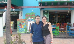 Carlos'n Charlie's Cozumel