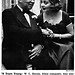 W.C. Handy and Tallulah Bankhead Celebrate His 78th Birthday - Jet Magazine, December 6, 1951