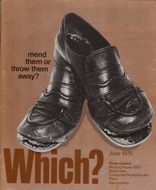 Which? Magazine June 1975