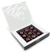 Wine Filled Chocolate - Port