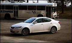 automobile, automotive exterior, executive car, wheel, vehicle, automotive design, sports sedan, lexus, rim, full-size car, second generation lexus is, sedan, land vehicle, luxury vehicle,