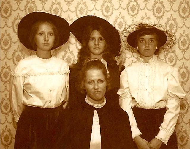 Our Vintage Look, 1971