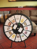 Spin the Wheel of Papyrus!