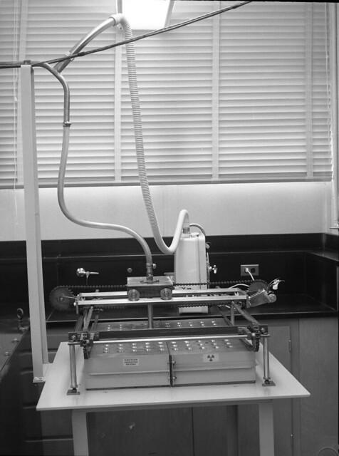 photo scanning machine