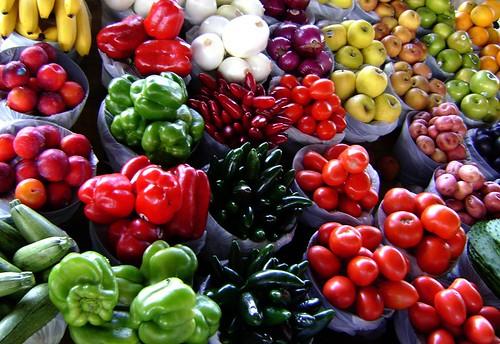 Produce Market, Airline Dr., Houston, Texas 0811091717