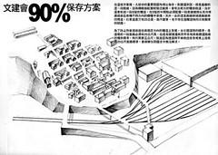 文建會90%保存方案