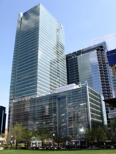Toronto 39 s mega boom skyscrapercity for 129 north terrace adelaide