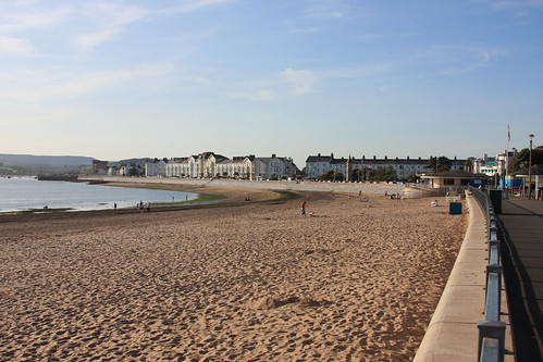 Exmouth Visit