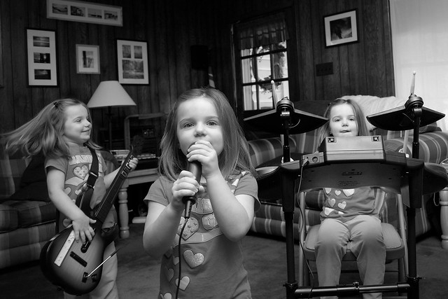 Band of Evys