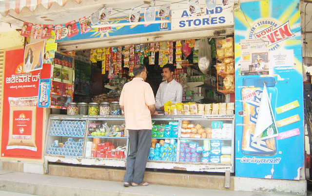 How to Start a Kirana/Grocery Store in India