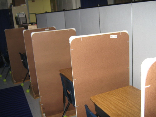 The autism teacher dividers for Pvc pipe classroom dividers
