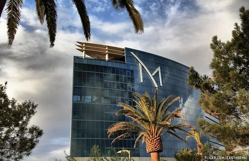 M Resort, Las Vegas