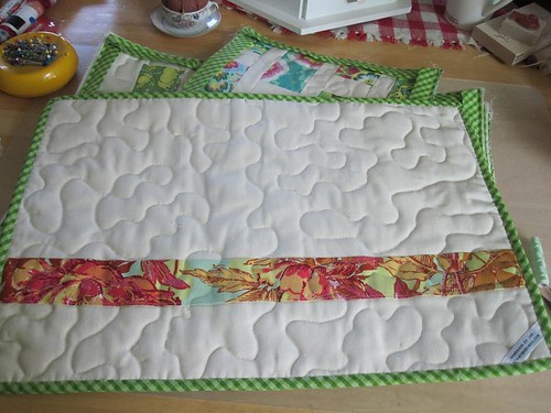 placemat back
