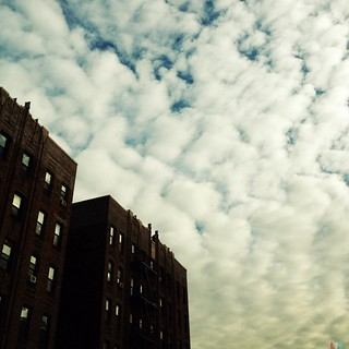 Brooklyn Newyorkcity Apartment NEM Clouds