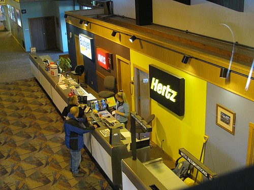 Hertz's Acquisition Of Dollar Thrifty Will End Car Rental