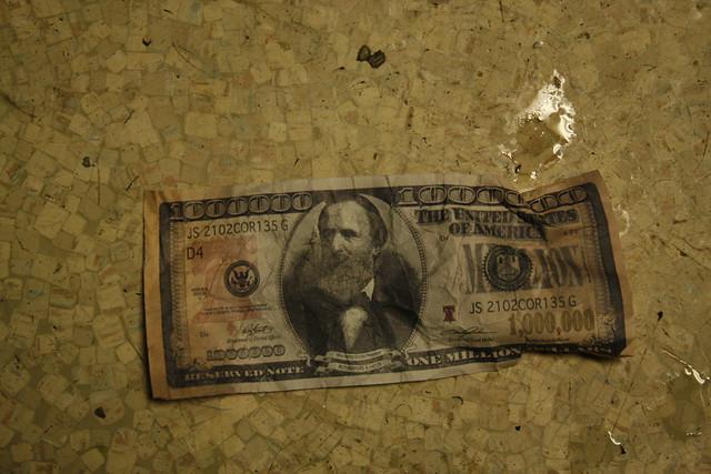1000000 Bill | ... $1000000 Bill
