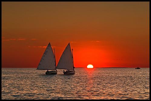 sunset seascape gulfofmexico florida sailboats distillery keylargo cubism supershot bej golddragon abigfave worldbest impressedbeauty citrit theunforgettablepictures multimegashot ubej paintingwithlightandshadows