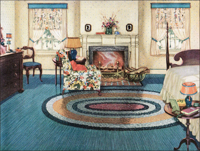 1920s Bedrooms A Gallery On Flickr