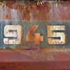 945 by Leo Reynolds