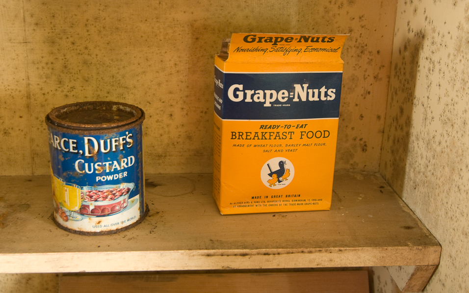 Grape=Nuts