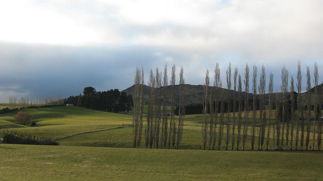 Lumsden New Zealand  city photo : Miserable winter day in Lumsden, New Zealand | Flickr Photo Sharing!