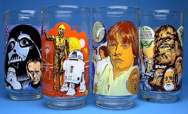 Star Wars Drinking Games Episode