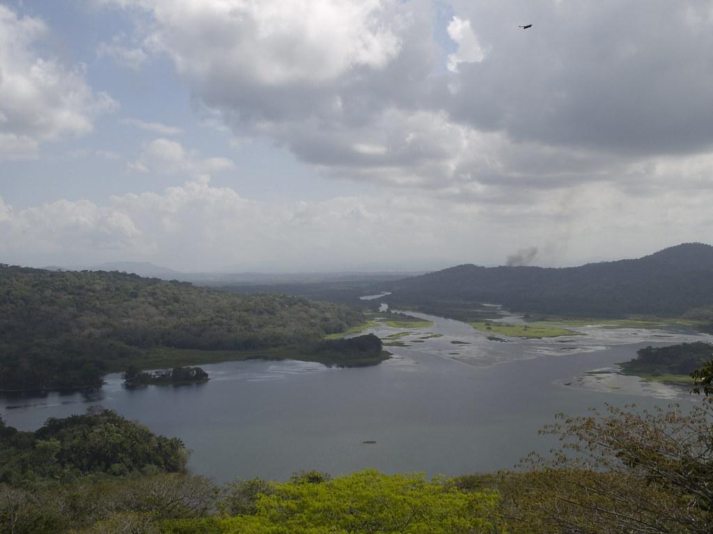 Gamboa Rainforest, Panama