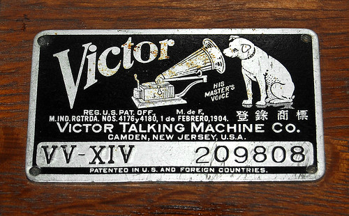 Victor Talking Machine Company