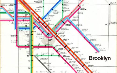 Subway lines in brooklyn ny 529