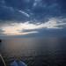 2009-08-28: Day 09: Scandinavia and the Baltics: At Sea