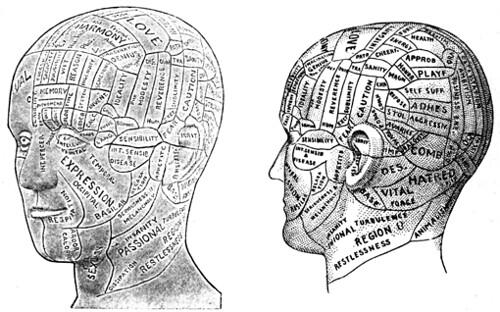 Buchanan's Journal of Man, November 1887