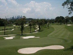 pitch and putt, sport venue, sports, golf, golf course, lawn,