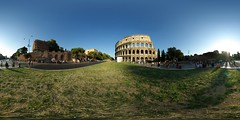 Colosseum on Green (2)