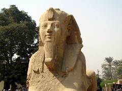 Memphis Sphinx - Egypt