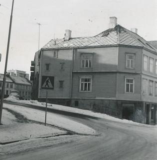 Halvorsengården (1973)