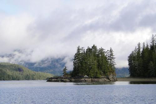 Clayoquot Sound - Near Tofino, Vancouver Island, BC, Canada - 06
